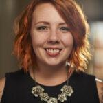 Salon Hair Stylist Professionally Photographed